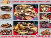 Looking For Buy Cookie Dough Online   Stuffed Cookies Delivery