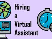 Now Hiring 3 Virtual Assistants