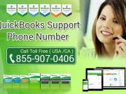 QuickBooks Support Phone Number Canada 855-907-0406