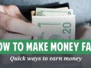 Earn $250 Every Day As A Side hustle From Home!