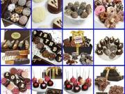 Chocolate Covered Gifts!
