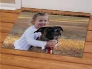 Picture Perfect Pet Photo Doormat!