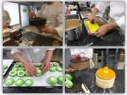 Learn How to Create Amazing Keikos Cakes!!!!
