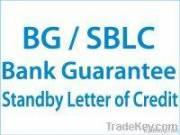 BG/SLBC,Rwa,with working Procedure....