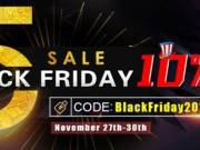 Black Friday Sales 2019: 10% Coupon for all games