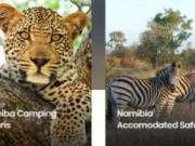 Safaris Tours in Namibia, Botswana & South Africa