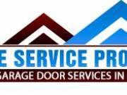 Garage Door Repair Alpharetta