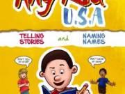 Any Kid USA: Telling Stories and Naming Names