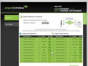 setup.ampedwireless.com | amped router setup | amped extender setup