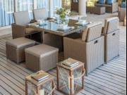 Buy rattan furniture from Whitestores