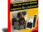Learn About How Electronic Circuits Operate.  Gain Valuable Basic Electronic Skills. Building Simple