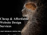 Cheap & Affordable Responsive Website Design For Your Business