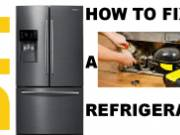 Refrigerator Troubleshooting & Repair  Training Course