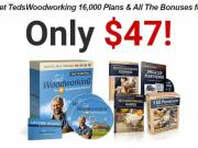 Announcing the Worlds Largest Collection of Woodworking