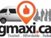 Singapore Maxi Cab & Minibus Booking Services by SGMAXI® Pte Ltd