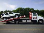 Flatbed towing service abbotsford