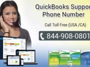 quickbooks customer service number | 844-908-0801