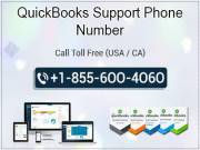 QuickBooks Support Phone Number | 1-855-6OO-4O6O