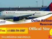 Delta Airlines Official Site | Delta Flight Status