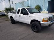 2000 Ford F250 Super Duty