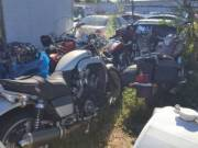 Impounded Motorcycles for Sale