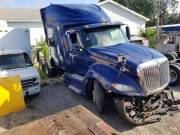 FOR PARTS - 2009 International ProStar