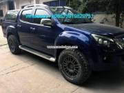 Isuzu D-Max Pickup Hardtop Canopy DIY Dmax Car Rear Cover Aftermarket