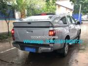 Isuzu D-Max pickup hardtop Canopy DIY Dmax Car Rear Inclined Cover Aftermarket