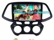 Hyundai Santro Atos Car Audio Radio Android WIFI GPS Navigation Camera