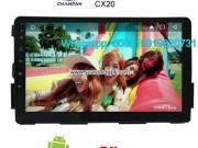 Chana CX20 Car Audio Radio Update Android GPS Navigation Camera