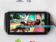 Chana F30 Car Audio Radio Update Android GPS Navigation Camera