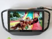 Chery Tiggo 5 Car Stereo Audio Radio Android GPS Navigation Camera
