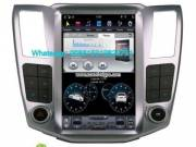LEXUS RX300 330 350 400h Tesla Car Radio Android GPS Camera