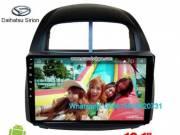 Daihatsu Sirion Radio Car Android WIFI GPS Camera Navigation