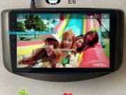 BYD E6 Radio Car Android WiFi GPS Video Camera Navigation