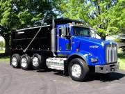 Competitive dump truck financing - (All credit types)