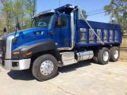 Dump truck financing - (All credit profiles)