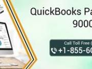 Possible Reasons of QuickBooks Payroll Error 9000