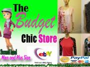 Check Out The Budget Chic Online Clothing/Thrift Store