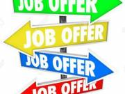 Great Job Offer