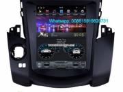 TOYOTA RAV4 10.4inch Tesla Android Radio GPS Navigation