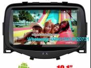 Toyota Aygo Audio Radio Car Android wifi GPS Camera Navigation