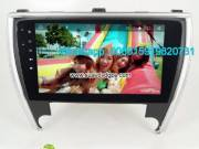 Toyota Camry Middle East Radio Car Android wifi GPS Camera Navigation
