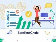 Ace your Grades from Average to Excellent.