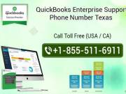 Contact 1-855-511-6911 | QuickBooks enterprise Support