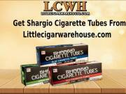Shargio Cigarette Tubes Online