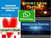 Fortune Teller Horoscope Tarot +27717120887