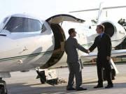 Private Jet Charter, Management & Maintenance | Expert Aviation