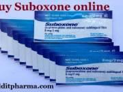 Buy Suboxone Online Without Prescription