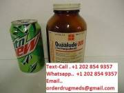 QUAALUDES (METHAQUALONE) AVAILABLE Whats App :+1 508 443 6032